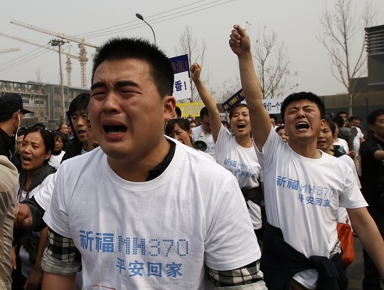 chinese_families_protest_malaysia_embassy_beijing_reuters_540_407_100